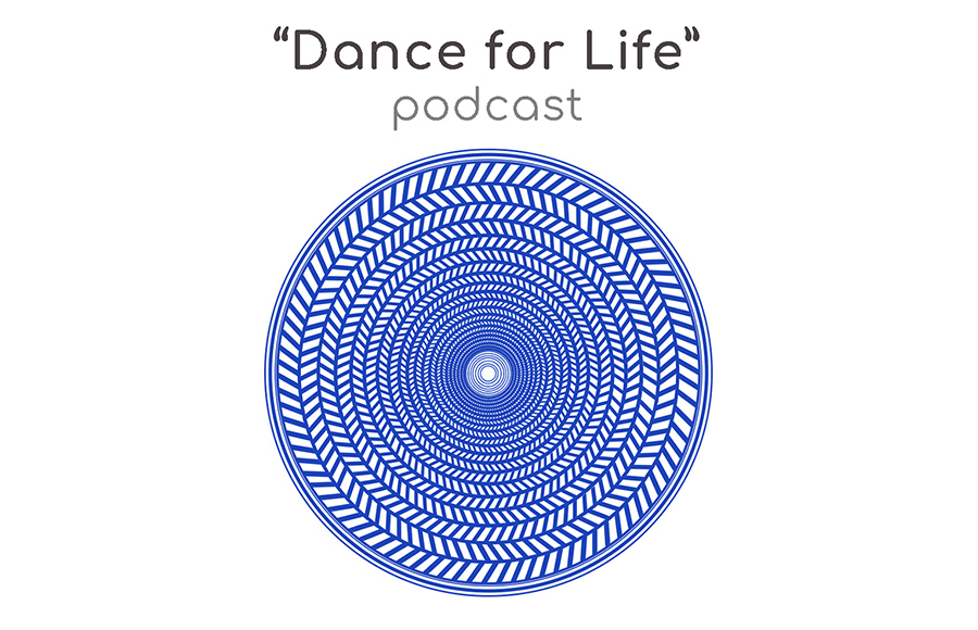 Dance For Life Podcast - Projects - DLOT
