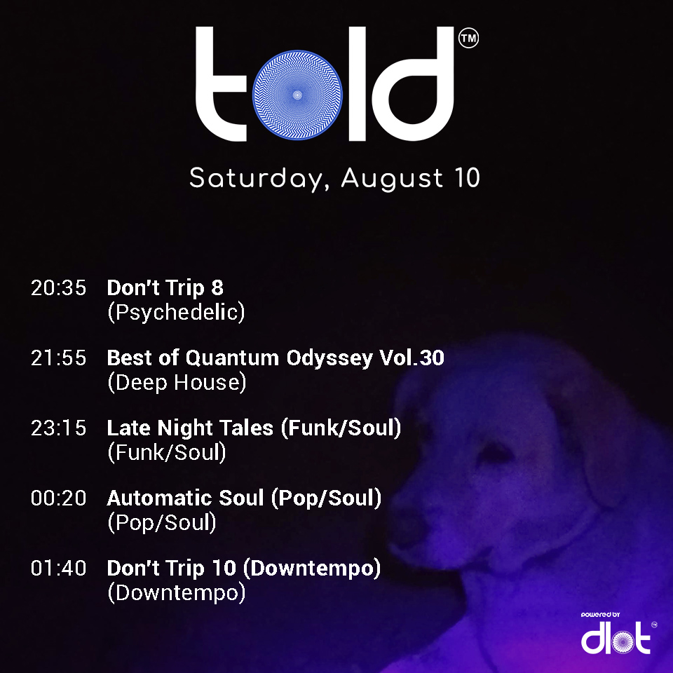 TOLD 2019 timetable - powered by DLOT (5)